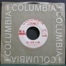 BIG AL DOWNING~I'm Just Nobody~Columbia 43028 (Soul) Promo Rare M- HEAR 45