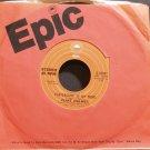 CLINT HOLMES~Playground in My Mind (Orange Label)~EPIC 10891 VG+ 45