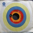 DICK CURLESS~Please Buy My Flowers~Capitol 3034 VG++ 45