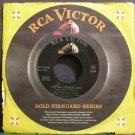 GLENN MILLER~Juke Box Saturday Night~RCA Victor 0044 (Big Band Swing) VG+ 45