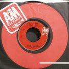 JOYCE KENNEDY & JEFFREY OSBORNE~The Last Time I Made Love~A&M 2656 (Soul) VG+ 45