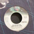 POINTER SISTERS~Jump (For My Love)~Planet 13780 (Disco) VG+ 45