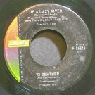SI ZENTNER~Up a Lazy River~Liberty 55374 (Exotica)  45