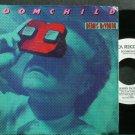 DENNIS DEYOUNG~Boomchild~MCA 53376 Promo VG++ 45