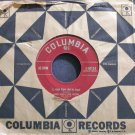 HARRY JAMES~O, Mein Papa (Oh! My Papa)~Columbia 40134 (Jazz)  45