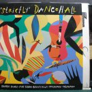 VARIOUS~Strictly Dancehall~EPIC 57512 VG++ LP