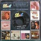 BILLY VAUGHN~A Swingin' Safari~Dot 16374 (Big Band Swing)  45