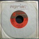 NANCY & FRANK SINATRA~Somethin' Stupid~Reprise 0561 (Jazz Vocals) VG+ 45