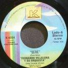 FERNANDO VILLALONA~Sere~Kubaney 6224  45