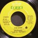 MOCEDADES~Dime Senor~Tara 105 Promo VG++ 45