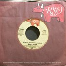ANDY GIBB~(Love Is) Thicker Than Water~RSO 883 VG+ 45