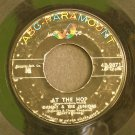 DANNY & THE JUNIORS~At the Hop~ABC-Paramount 9871 (Rock & Roll)  45