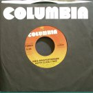 KRIS KRISTOFFERSON~Watch Closely Now~Columbia 10525 VG+ 45