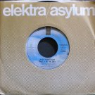 LINDA RONSTADT~That'll Be the Day~Asylum 45340 (Soft Rock) VG++ 45