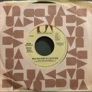 MAXINE NIGHTINGALE~Right Back Where We Started From~United Artists UA-XW752-Y (Soul) VG++ 45