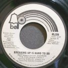 PARTRIDGE FAMILY~Breaking Up is Hard to Do~Bell 45,235  45