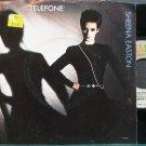 SHEENA EASTON~Telefone (Long Distance Love Affair)~EMI America 8172 (Synth-Pop) VG++ 45