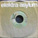 STELLA PARTON~Steady as the Rain~Elektra 46029 VG++ 45