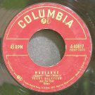 TERRY GILKYSON~Marianne~Columbia 40817  45