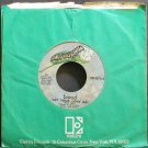 BREAD~Let Your Love Go~Elektra 45711-A (Folk-Rock) VG+ 45