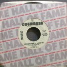 CHICAGO~Questions 67 and 68~Columbia 33201 (Classic Rock) VG+ 45