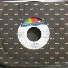 ELTON JOHN~Bite Your Lip (Get Up and Dance!)~MCA 40677 (Soft Rock) VG+ 45