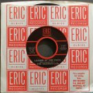SHANGRI-LAS~Leader of the Pack~Eric 144 (Hot Rod) VG+ 45