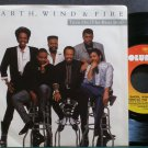 EARTH, WIND & FIRE~Turn on (The Beat Box)~Columbia 08107 (Funk) M- 45