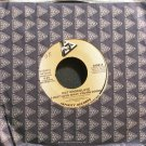 HOT CHOCOLATE~I Just Love What You're Doing~Infinity 50,033 (Funk) VG++ 45