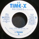 L'TRIMM~Cars with the Boom~Time-X 1284 M- 45