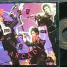 ARCADIA~Election Day~Capitol 5501 (Synth-Pop) M- 45