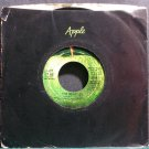 BEATLES~Let it Be~Apple 2764 (British Invasion) 1st 45