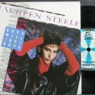 MAUREEN STEELE~Boys Will Be Boys~Motown 40343 (Synth-Pop) M- UK 45