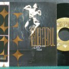PAULA ABDUL~My Love is for Real~Virgin 8 38493 7 6 (Synth-Pop) M- 45