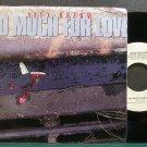 ALEX ROZUM~So Much for Love~Warner Bros. 27680-A (General Rock) Promo M- 45