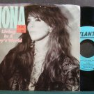 FIONA~Living in a Boys World~Atlantic 89432 Promo M- 45