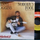 KENNY LOGGINS~Nobody's Fool~Columbia 07971 VG+ 45