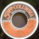RACHEL SWEET~B-A-B-Y~Stiff-Columbia 11100 (New Wave) M- Canada 45