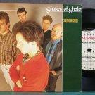 SNAKES OF SHAKE~Southern Cross~Making Waves 116 (Punk) M- UK 45