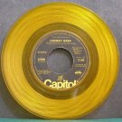 STARZ~Cherry Baby~Capitol 4399 Clear Yellow VG+ 45
