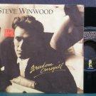 STEVE WINWOOD~Freedom Overspill~Island 28595 (Soft Rock) VG+ 45