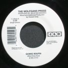WOLFGANG PRESS~Going South~Warner Bros. 17914 (Synth-Pop) M- 45