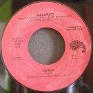 MAZARATI~100 MPH~Paisley Park 28705-A (Soul) Promo M- 45