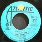 ROGER DALTREY~The Pride You Hide~Atlantic 89419 (Soft Rock) Promo VG++ 45