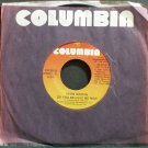 VERN GOSDIN~Do You Believe Me Now~Columbia 07627 Promo M- 45