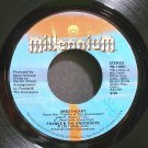 FRANKE & THE KNOCKOUTS~Sweetheart~Millennium 11801  45