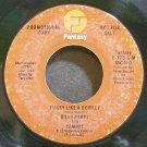 BILLY PERRY & RAMMIT~Funky Like a Donkey~Fantasy 773 (Funk) Promo 45