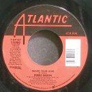DEBBIE GIBSON~Shake Your Love~Atlantic 89187 (Synth-Pop) VG+ 45