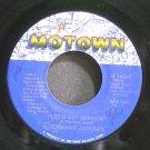 JERMAINE JACKSON~Let's Get Serious~Motown 1469F (Soul) VG+ 45