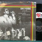 DR. YORK~Life is But a Dream~York's 786-44 (Soul) Rare M- 45